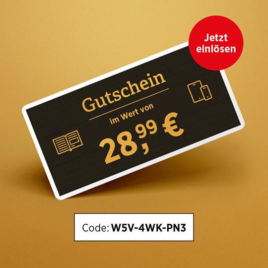 [Wirtschaftswoche] Jetzt 4 Wochen für nur einen Euro lesen – gedruckt und digital