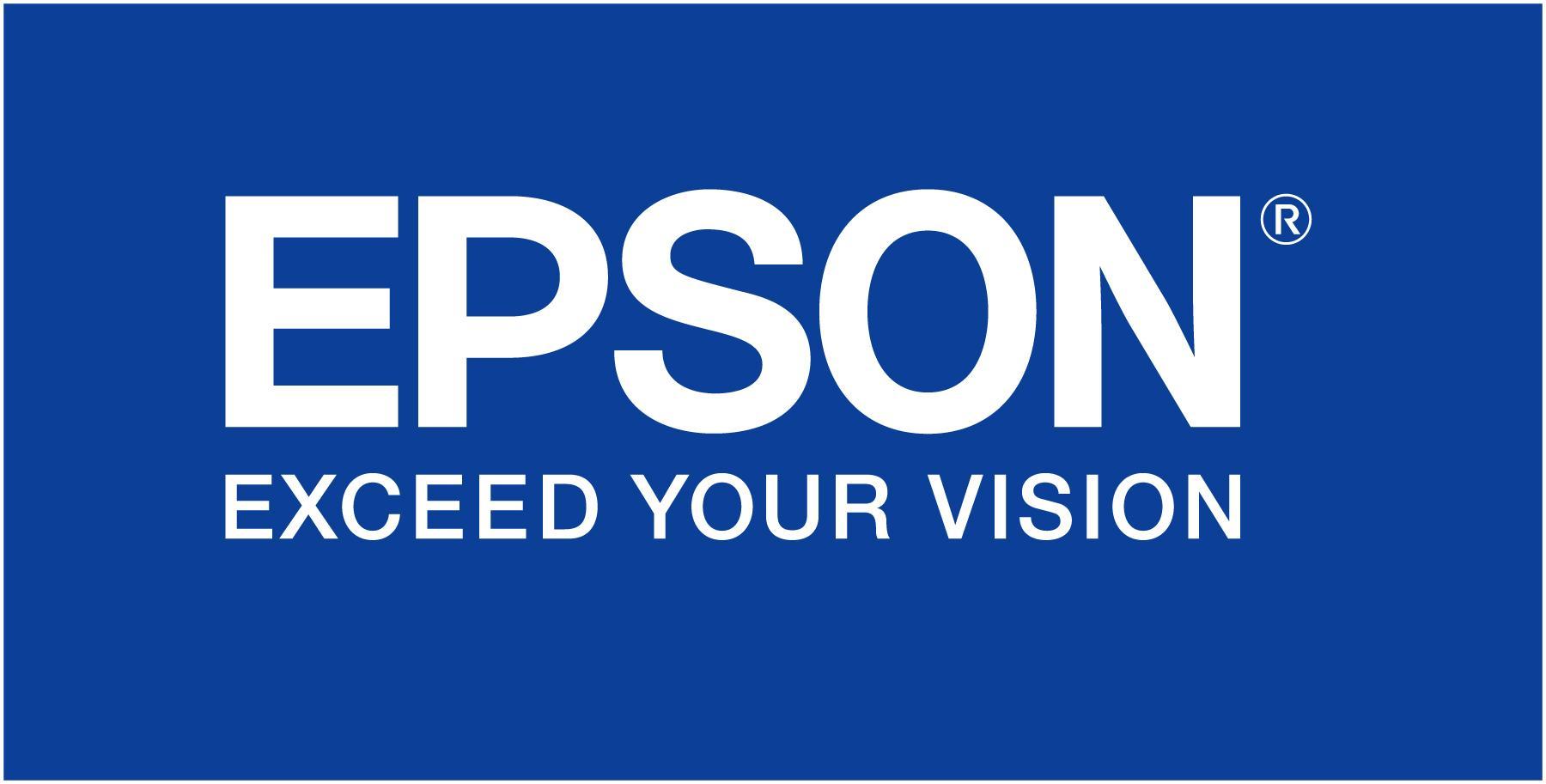 Bis zu 15% Rabatt auf Tinte bei Epson