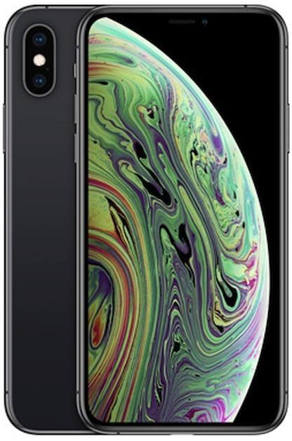 Apple iPhone XS 64GB spacegrau o. silber für 579€ inkl. Versandkosten / 256GB für 739€ verfügbar [MediaMarkt auch ebay]