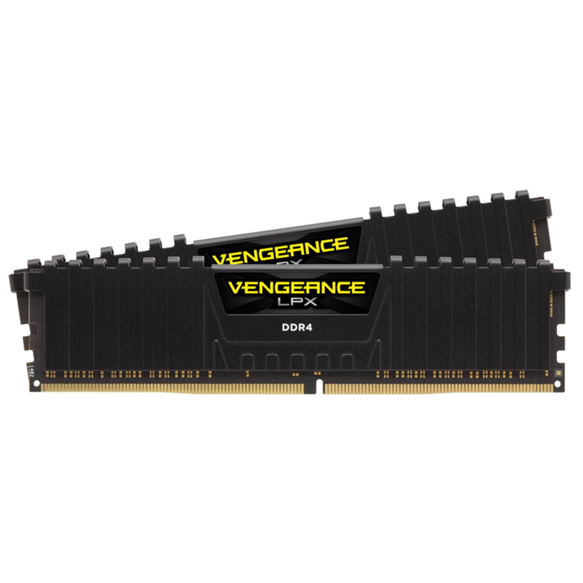 Corsair Vengeance 32GB (2x16GB) DDR4 3600MHz C18 XMP 2.0