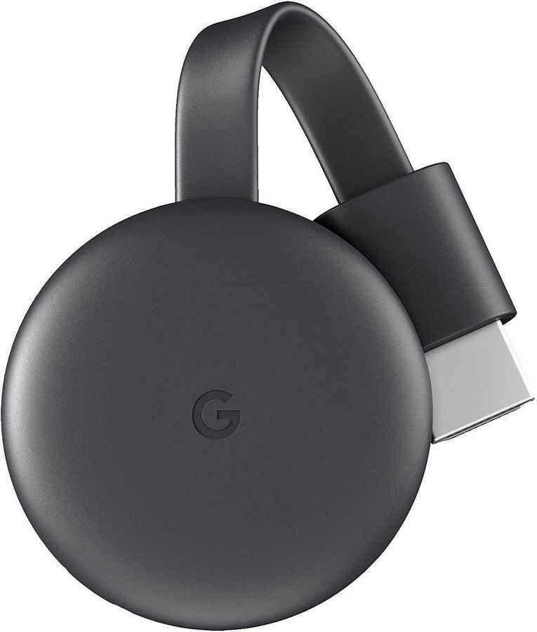 Google Inc. Chromecast 3.Generation WLAN/HDMI