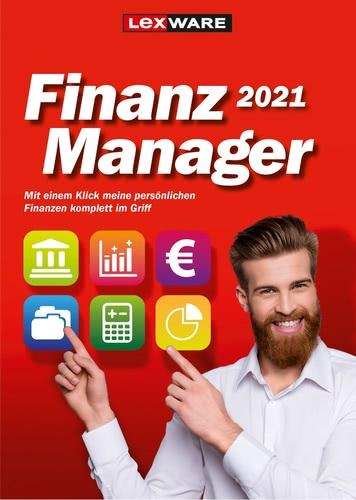 Gutschein Lexware Finanzmanager 2021 Download Code