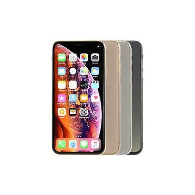 Apple iPhone XS / 64GB / Spacegrau Silber Gold / eBay Garantie / Gebraucht