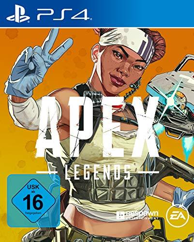 Apex Legends Lifeline Edition (PS4) für 10,66€ & Key für 10,09€ (Amazon Prime & CDkeys)