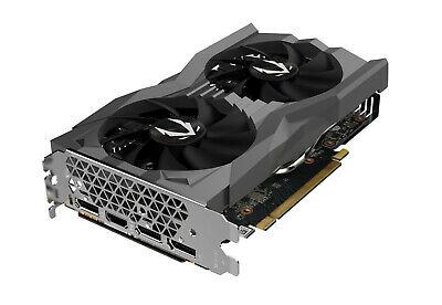 [ebay/Saturn-Sammeldeal] z.B. ZOTAC GeForce GTX 1660 Ti AMP! 6GB für 250€