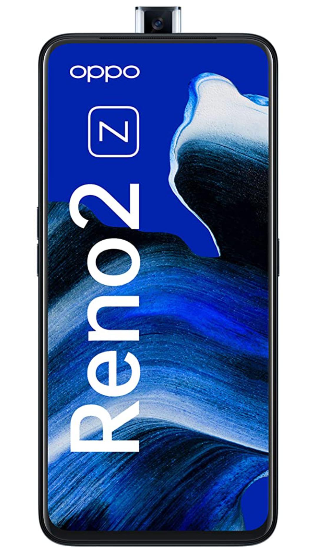 Oppo Reno2 z Verkauf & Versand Amazon.de