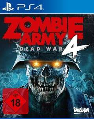 [lokal Pfaffenhofen] Zombie Army 4: Dead War & Spiderman & Farcry New Dawn für je 10€(PS4)