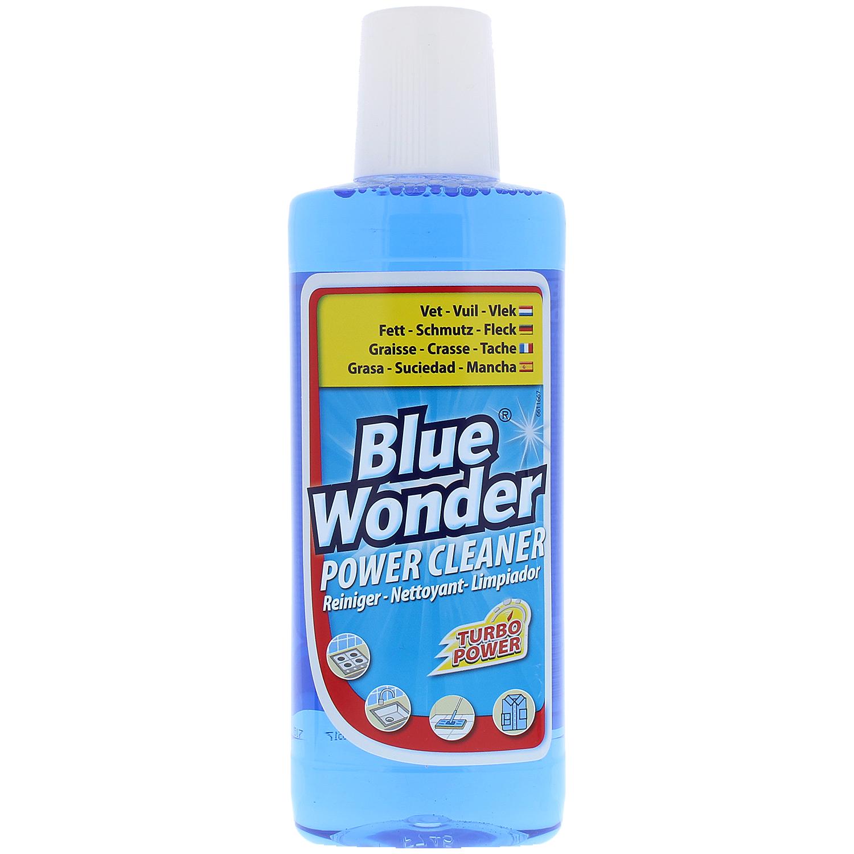 [ Action ] Blue Wonder Turbo Power Allzweckreiniger 750ml