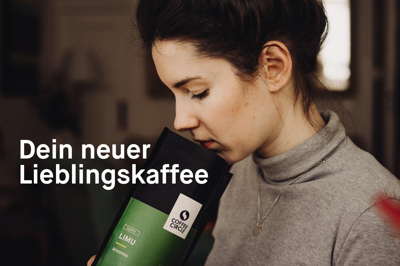 Coffee Circle 5€ Rabatt auf alles: 25€ MBW