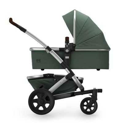 Joolz Geo 2 Kinderwagen mit Sportwagensitz und Babywanne