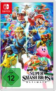 Super Smash Bros. Ultimate - Switch [Expert]