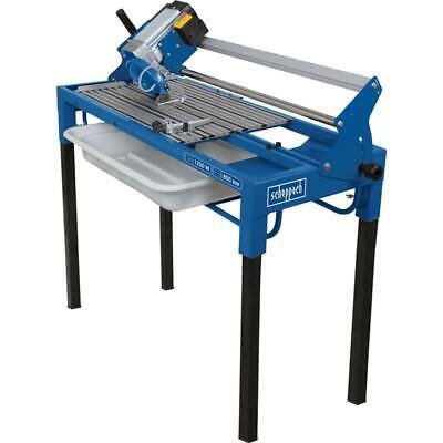 [eBay] Scheppach Fliesenschneider FS850 Schnittlänge 850mm Fliesenschneidemaschine