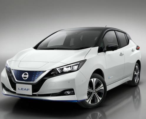 Gewerbeleasing: Nissan Leaf / 150PS für 4€ (netto) im Monat - LF:0,01 - GKF:0,14