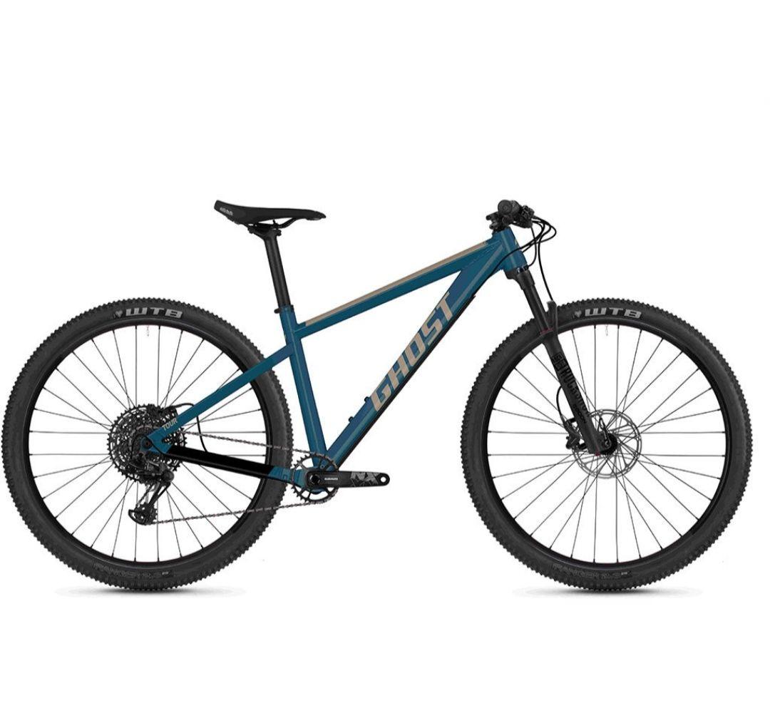 Mountainbike (Hardtail) Ghost nirvana-tour-sf-universal