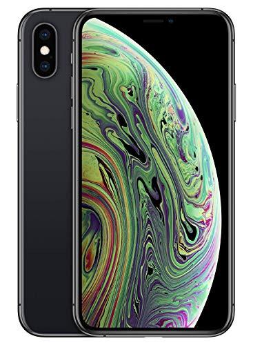 "Apple iPhone XS 512GB Spacegrau (5,8"" FHD+ OLED, 177g, 4/512GB, A12, NFC, 2658mAh, 10W, AnTuTu 357k) [V&V Amazon]"