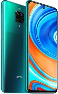 Xiaomi Redmi Note 9 Pro (128GB) für 43,99€ Zuzahlung mit 5GB LTE Crash Tarif für 12,99€ / Monat + 50€ RNB [Vodafone-Netz]