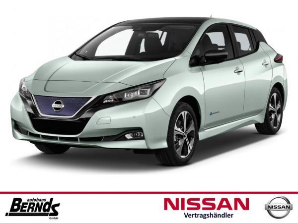 [Privatleasing]Elektroauto Nissan Leaf gute Ausstattung 75€ p Monat (effektiv 121€)