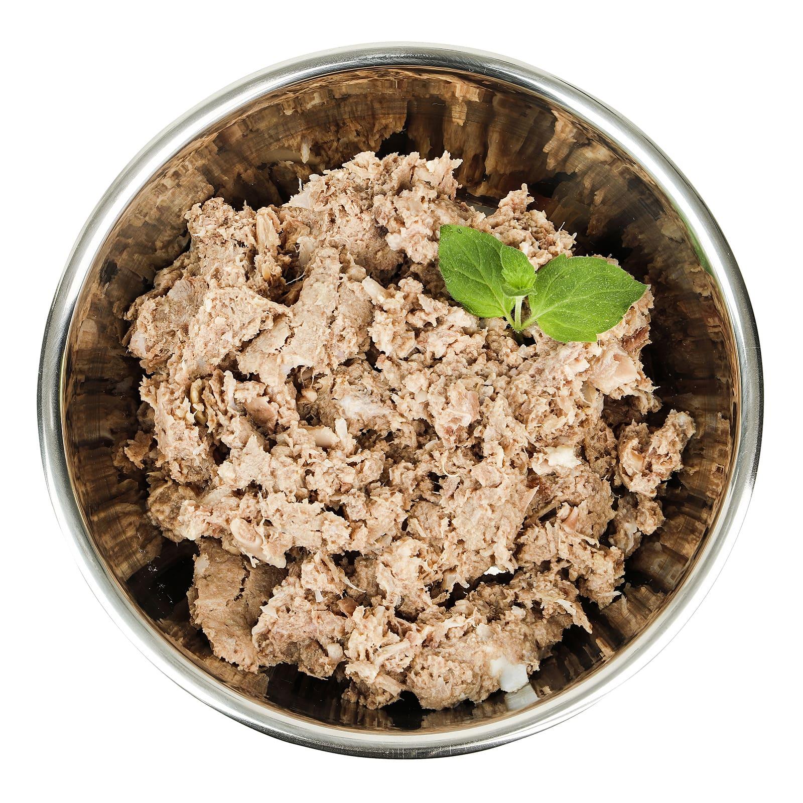 28kg BARF / Hundefutter für 29,15€ inkl. Versand | Angebot 1€/kg