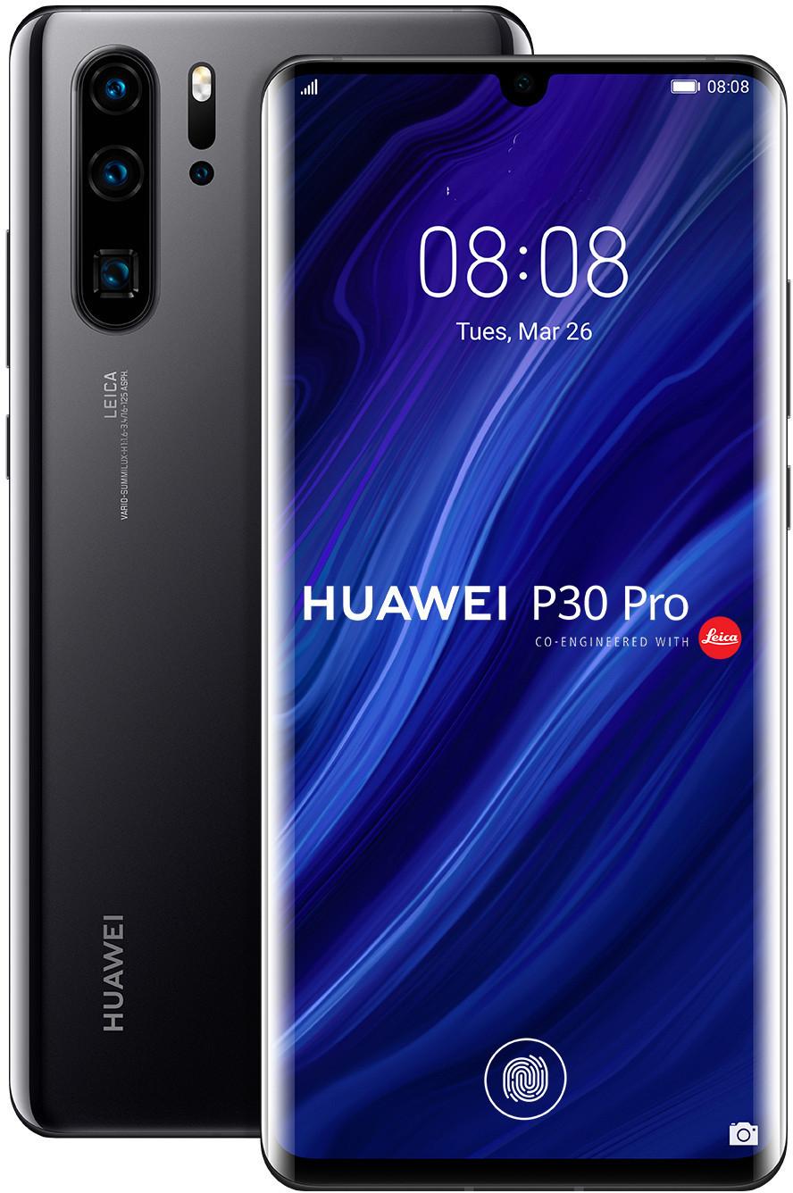 Huawei P30 Pro + Speaker + Watch GT + Waage für 49€ Zuzahlung mit o2 Free M (20GB LTE, 225 Mbit/s) für 24,99€ / Monat