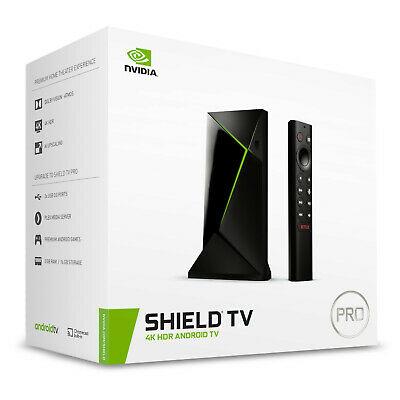 NVIDIA SHIELD TV PRO 192,13 Euro