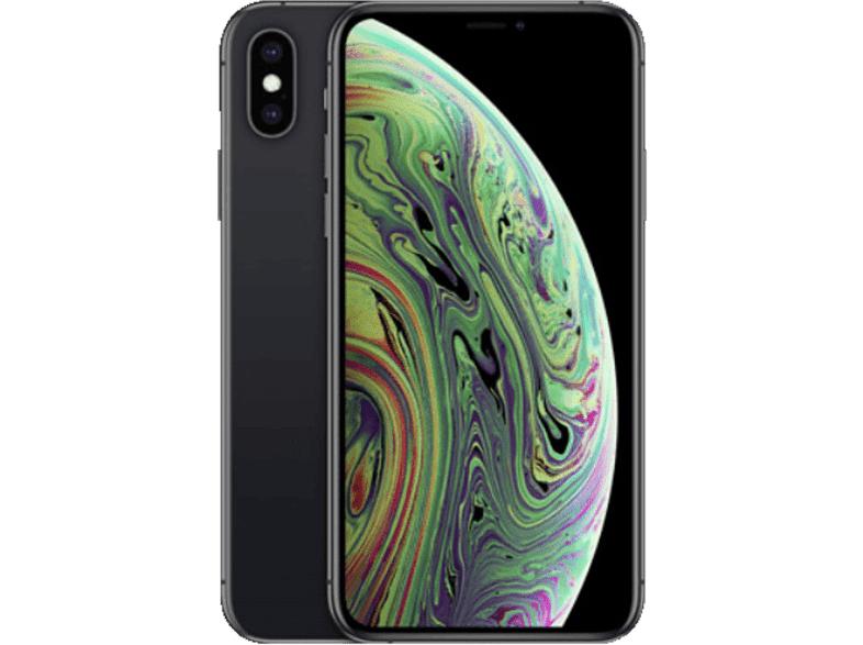 Apple iPhone XS Space Grau 64GB für 545€ - Abholung in ausgewählten Filialen