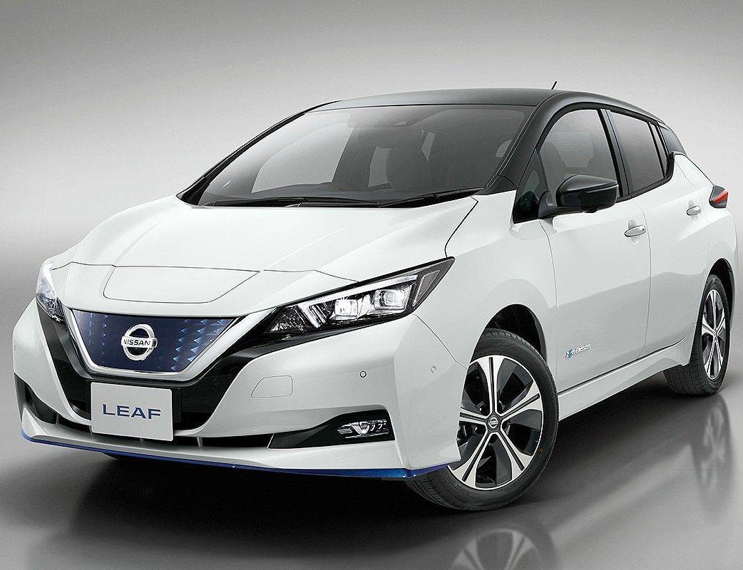 Privatleasing: Nissan Leaf (konfigurierbar) für 69€ im Monat - LF:0,23
