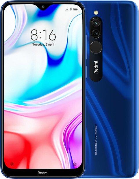 Smartphone-Sammeldeal: z.B. Xiaomi Redmi 8 4/64GB - 105,57€   Redmi 9 3/32GB - 106,96€   Huawei Mate Xs 8/512GB - 2084,82€