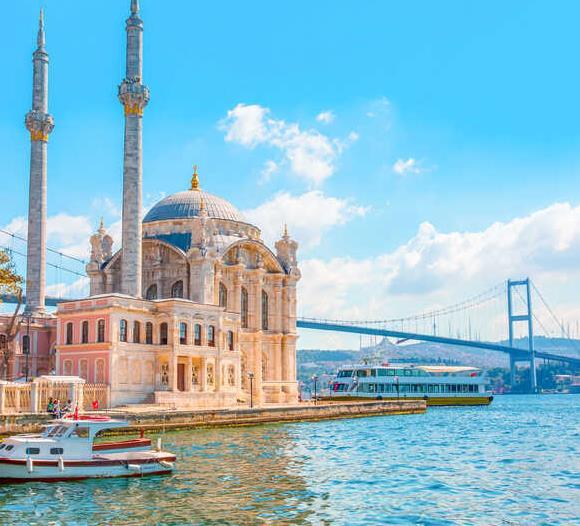 Preisfehler: Istanbul / Türkei: Doppelzimmer im Boutique Hotel Sky Kamer inkl. Frühstück für 5€ pro Nacht (Januar 2021)