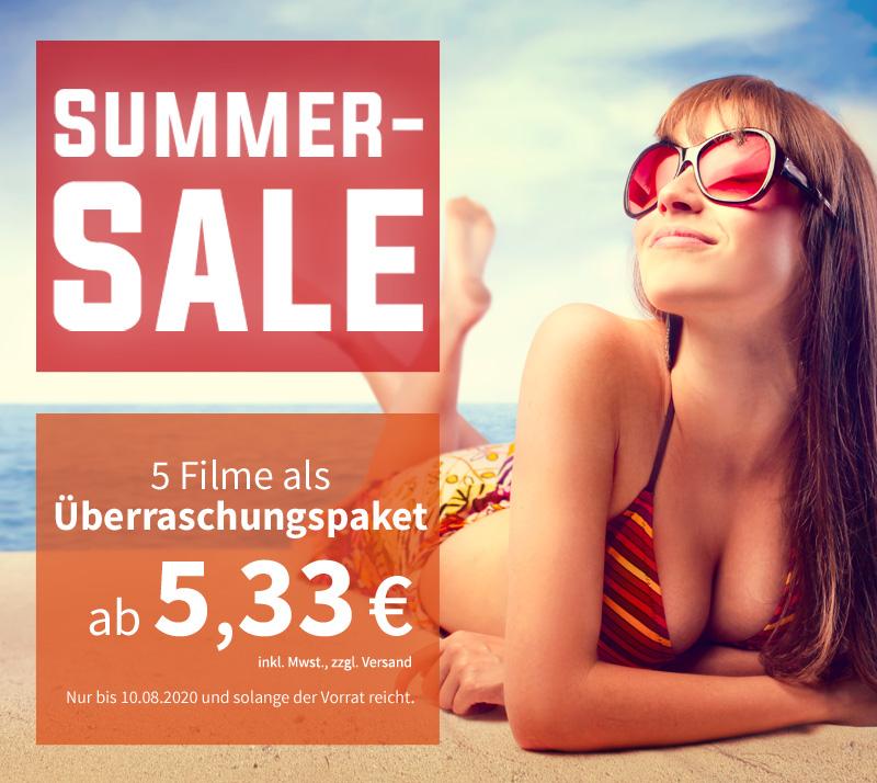 10 Blu-Rays für 24,85 Euro bei Videobuster (gebraucht)