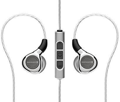 Beyerdynamic Xelento Remote Audiophiler Tesla In-Ear Kopfhörer
