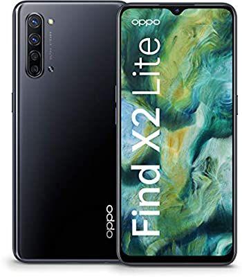 [Amazon.de] OPPO Find X2 Lite Smartphone (16,3 cm (6,4 Zoll)) 128 GB interner Speicher, 8 GB RAM, 4260mAh mit 30W Blitzladen