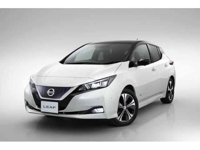 [Privatleasing] Nissan Leaf N-Connect KILOMETERLEASING eff. 170,25€/Monat - 24 Monate LZ - 10.000km/Jahr (anpassbar)