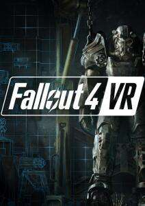 Fallout 4 VR (Steam) für 5,59€ (CDkeys)