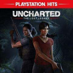 Uncharted: The Lost Legacy (PS4) für 8,99€ (PSN Store PS+)