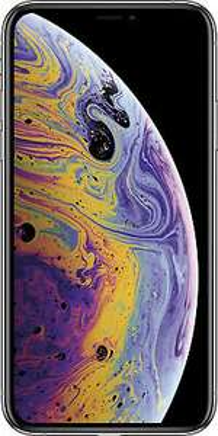 Apple iPhone Xs 512GB Silber Ebayhändler carbonphone-firstcom