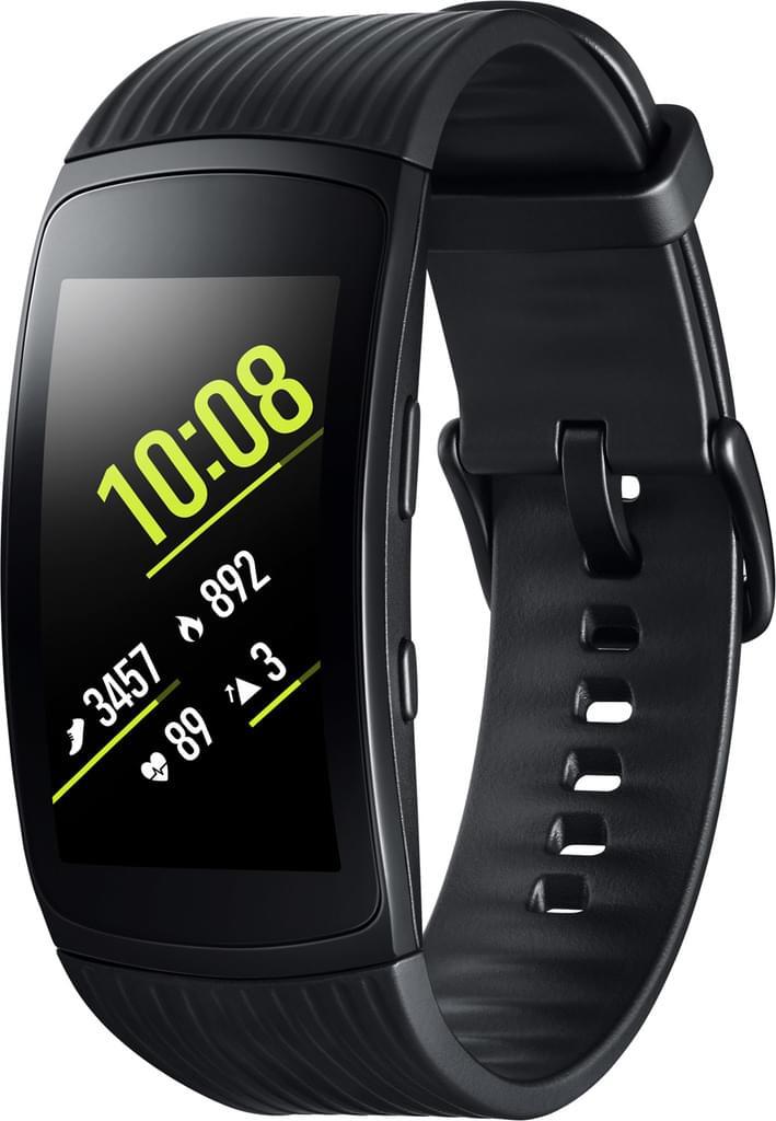 Samsung gear fit 2 Pro, SmartWatch, Fitnesstracker