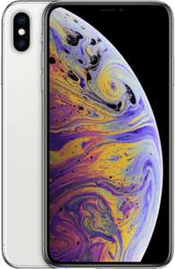 Apple iPhone XS Max 256GB silber oder gold