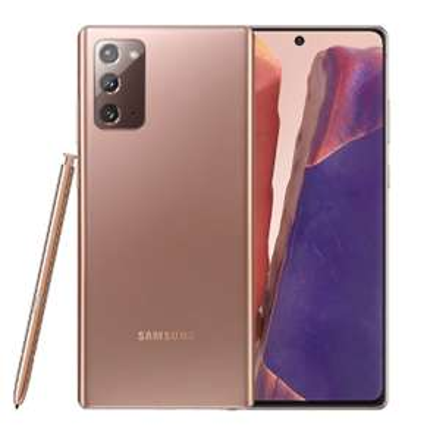 [Unidays] Galaxy Note20 | Note20 5G | Note20 Ultra 5G mit 15% Rabatt