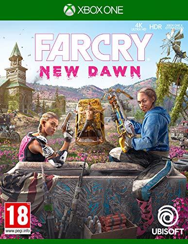 Far Cry New Dawn (Xbox One) für 10,66€ (Amazon IT)
