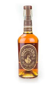 Michters Sour Mash Whiskey