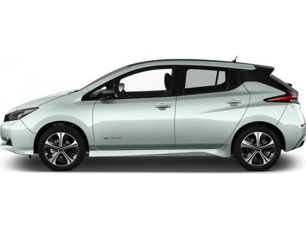 Nissan Leaf VISIA **nur für ADAC Mitglieder** - [PRIVAT]