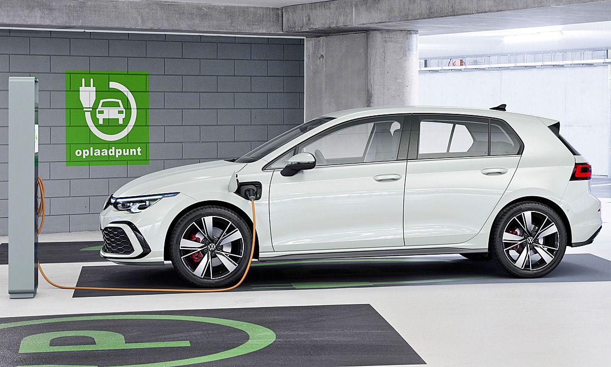 [Gewerbeleasing] VW Golf eHybrid (245PS) DSG, 58€ Netto/Monat, 24 Monate, 335€ Überführung, LF 0,18