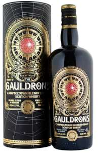 Douglas Laings The Gauldrons Campbeltown Blended Scotch Whisky 0,7l / 46,2%