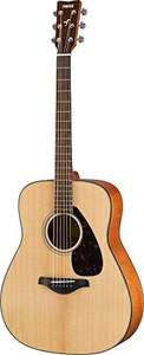 Yamaha Westerngitarre FG800 Natural 02 für 215,00 € @ Musikhaus Kirstein