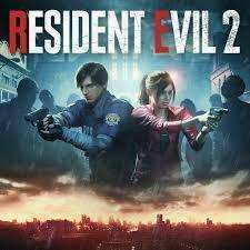 Resident Evil 2 Remake (Steam) für 10,89€ (CDkeys)