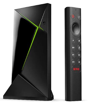 NVIDIA Shield TV Pro für 199€ mit NL für 194€