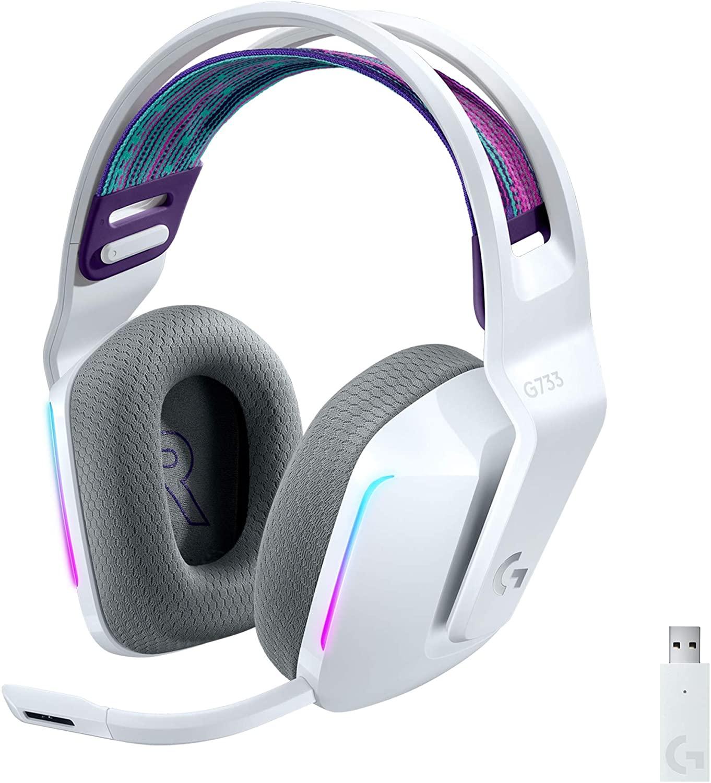 [Studenten] Logitech G733 Wireless Headset in allen Farben - Vorbestellung