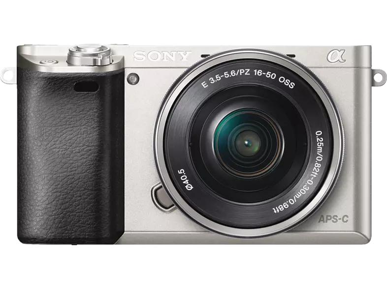 [Lokal Mediamarkt Worms] SONY Alpha 6000 KIT (ILCE-6000L) +Objektiv 16-50mm f/5.6 +Tasche +16Gb