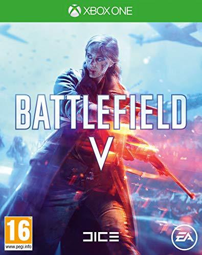 Battlefield V (Xbox One) für 9,40€ (Amazon UK)