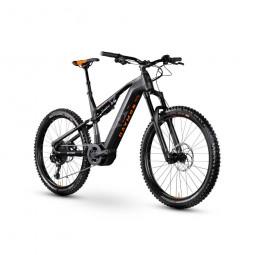 """E-Bike Enduro R Raymon E-Seven TrailRay LTD 2.0 (27.5""""+) (Yamaha/Eagle/Lyrik) - 2020 (43,46,50cm = S,M,L))"""